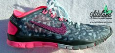 Women's Nike Free TR Connect 2