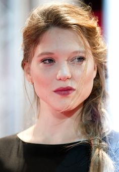 Léa Seydoux at event of Mission: Impossible - Ghost Protocol (2011)  Photo by Ian Gavan - © 2011 Getty Images - Image courtesy gettyimages.com