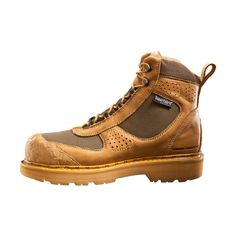 """Under Armour Men's UA Lindig 6"""" Boots"""