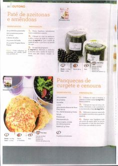Livro 150 receitas as melhores 2011 Tasty, Yummy Food, Fingers Food, Happy Foods, Cooking Tips, Vegan Recipes, Veggies, Favorite Recipes, Snacks