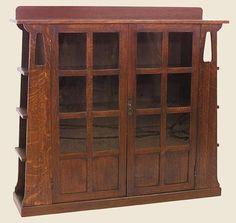 Limbert 356 bookcase