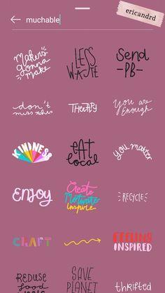 Instagram Blog, Ideas De Instagram Story, Instagram Emoji, Creative Instagram Stories, Instagram And Snapchat, Instagram Story Template, Instagram Feed Tips, Snapchat Picture, Citations Instagram