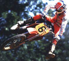David Bailey 1986 by Tony Blazier, via Flickr
