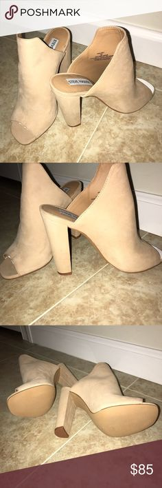 Steve Madden Mules. Kaileey. Size 7. No box