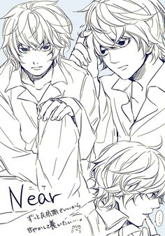 Death Note | Near