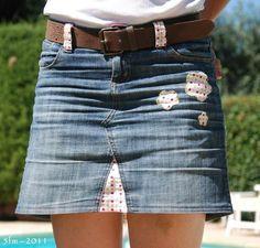 jeans ou jupe ?