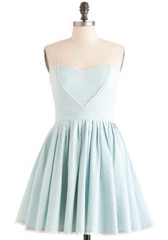Betsey Johnson - By the Beautiful Sea Dress