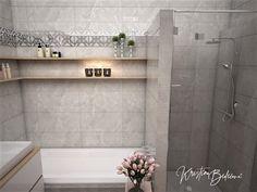 Návrh interiéru bytu Romantika v akcii, pohľad na vaňu v kúpeľni Alcove, Bathtub, Nostalgia, Standing Bath, Bathtubs, Bath Tube, Bath Tub, Tub, Bath