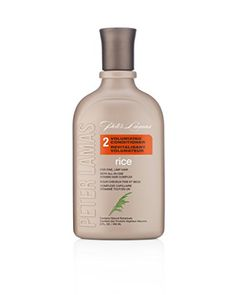 Peter Lamas Rice Volumizing Conditioner, 6 Count * You can find out more details at the link of the image.