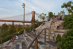 One can only hope that people will start to value what landscape architects do.......Editorial> Landscape Architecture's Ascendance; Alan G. Brake on the growing importance of landscape architecture.