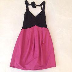 Bgbg Colorblock Dress