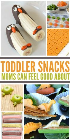 Healthy And Fun Kid Snacks Snacks School And Food