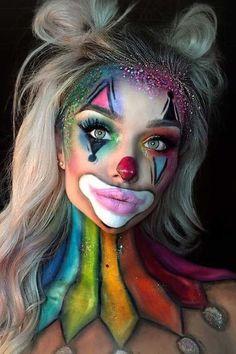 Halloween Makeup 500 Ideas On Pinterest In 2020 Halloween Makeup Makeup Fantasy Makeup