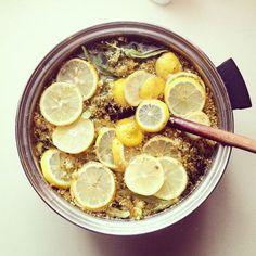 Lindenblüten-Sirup Syrup, Acai Bowl, Harvest, Smoothies, Canning, Fruit, Breakfast, Health, Desserts