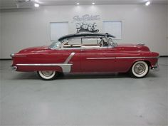 1952 Oldsmobile 98 Holiday Coupe Vintage Cars, Antique Cars, Vintage Auto, American Legend, American Classic Cars, Custom Cars, Hot Wheels, Cars Motorcycles, Cool Cars