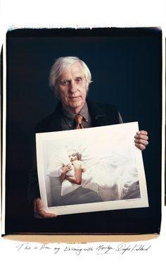 Fotógrafos famosos e suas Fotos Icônicas