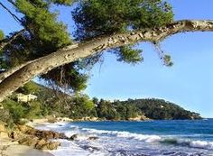 saint tropez - beach
