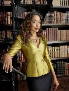 USA Network has given a green light to a Jessica Pearson-centered spin-off of long running legal drama Suits. The new series stars Gina Torres, who Gina Torres, Suits Usa, Power Dressing, Business Attire, Business Women, Business Casual, Jessica Pearson, Suits Tv Shows, Sarah Rafferty