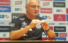 Dorival valoriza vitória por um gol, mas lamenta pouco público na Vila Belmiro