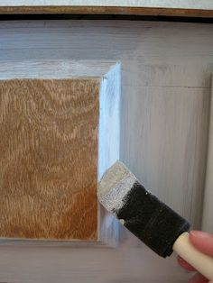 Rustoleum Cabinet Paint Tutorial