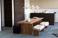 10 Modern Dining Area Design Ideas | Shelterness