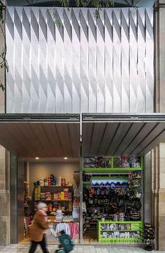 Mercat del Ninot | MAP Architects | Fotografía de arquitectura · Architectural photography | www.arqfoto.com © Simon