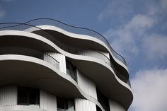 Galería de Folie Divine / Farshid Moussavi Architecture - 10
