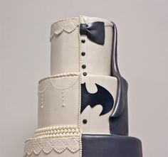45 Creative Wedding Cakes