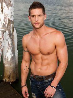Home and Away super hunk Dan Ewing shirtless,speedo hot pictures Most Beautiful Man, Gorgeous Men, Beautiful People, Gorgeous Body, Sublime Creature, Australian Actors, Australian Men, Hunks Men, Australia
