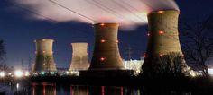 LEAK: NRC DOWNPLAYS FLOOD RISK TO NUCLEAR PLANTS