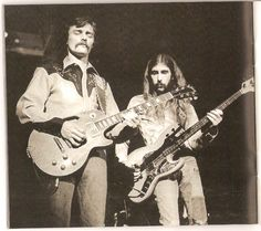 berry oakly     and dickey betts