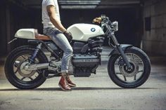 (Open gay RP, someone be another guy?) I park my motorcycle outside and go into the small cafe, looking at the people around and going to order coffee.