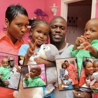 CGN » Kevin Hart Gets A Huge Break, Only Pays Ex-Wife Of 8yrs $175k! What's The Deal?