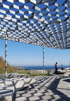 paseo-altamirano-02 « Landscape Architecture Works | Landezine #landscapearchitecture