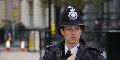 hot male british cops - Google Search