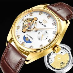 (49.00$)  Know more - http://ai2i5.worlditems.win/all/product.php?id=32774710365 - 2016 new luxury Casual watch men frame mechanical watches mechanical watches business men's Relogio Hotel MONTRE watch man