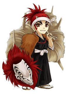 Bankai Renji Chibified by gemiange on DeviantArt Bleach Renji, Renji Abarai, Bleach Anime, Anime Chibi, Anime Manga, Hot Anime, Bleach Characters, Anime Characters, Fun Comics