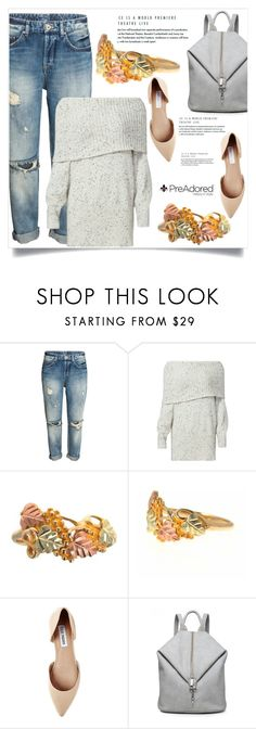 """""""Pre Adored 20/V"""" by amra-mak ❤ liked on Polyvore featuring Joie, Steve Madden and PreAdored"""
