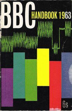 BBC Handbook  (1963)