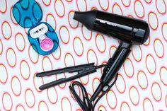Sprinkles on a cupcake: Handige mini-tools voor op vakantie, weekendjes, ...