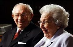 """I am satisfied that happiness in marriage is not so much a matter of romance as it is an anxious concern for the comfort and well-being of one's companion. Any man who will make his wife's comfort his first concern will stay in love with her throughout their lives and through the eternity yet to come""  -Gordon B. Hinckley"