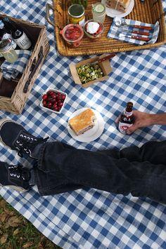 a perfect picnic