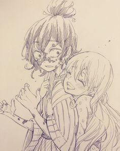 👹kimetsu no yaiba👹 Manga Anime, Anime Demon, Anime Art, Demon Slayer, Slayer Anime, Shingeki No Bahamut, Anime Child, Demon Hunter, Cute Family