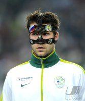 Fussball Nationalmannschaft : Bostjan CESAR (Slowenien)