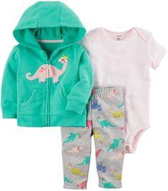 6c2adb56697a See more. Baby Girl Dinosaur Hooded Cardigan