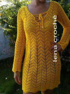 Mavis, Knitting Projects, Knit Crochet, Crochet Patterns, Pullover, Chic, Long Sleeve, Sleeves, Sweaters