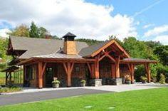 The Cottage Restaurant...Stowe Vermont.