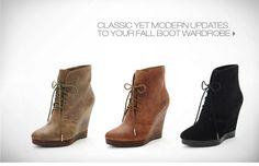 Michael Kors Boots..love them
