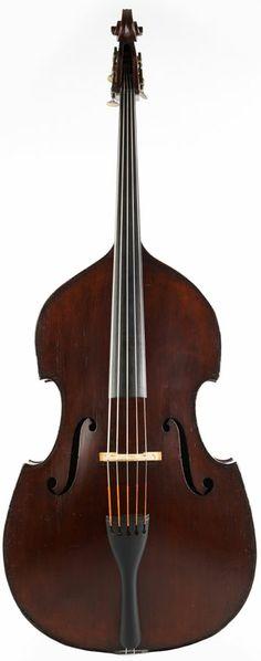 Neuner & Hornsteiner, Double Bass