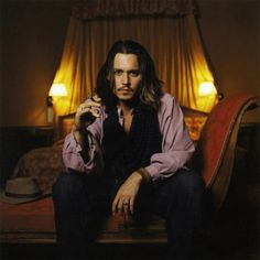 Johnny Depp is Forever The Most Beautiful Man Alive (23 Pics)